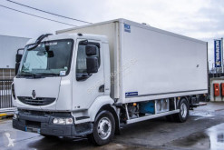 Renault Midlum 240 truck used mono temperature refrigerated