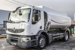 Camion Renault Premium 280 citerne hydrocarbures occasion