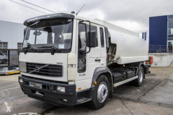 Volvo FL 220 truck used oil/fuel tanker