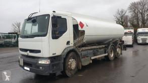 Camion Renault Premium 320 DCI citerne hydrocarbures occasion