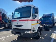 Camión chasis Renault Midlum 270.16 DCI