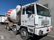 Astra truck used concrete mixer