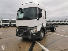 Renault Gamme T 460 P6X2 E6 truck used chassis