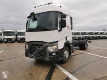 Camion châssis Renault Gamme T 460 P6X2 E6