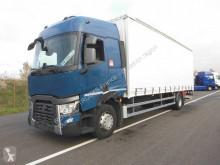 Kamión plachtový náves Renault Gamme T 380.19 DTI 11