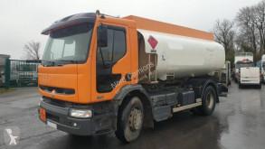 Camião cisterna hidraucarburo Renault Premium 270 DCI