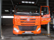 Camion benne Tatra Phoenix