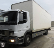 Mercedes Atego 1318 truck used box