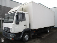 Camion MAN LE 8.180 fourgon occasion