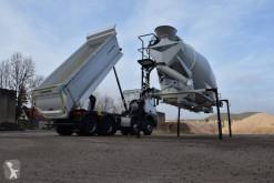 Kamión Mercedes Arocs betonárske zariadenie domiešavač nové