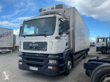 MAN TGA 26.320 truck used mono temperature refrigerated