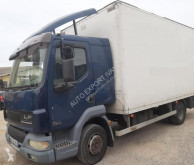 Camion DAF LF 180 fourgon occasion