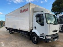 Renault box truck Midlum 270 DCI