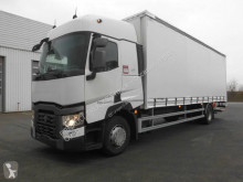 Renault Gamme T 480.19 DTI 13 truck used tautliner