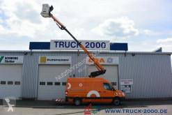 Mercedes platform commercial vehicle Sprinter 516 CDI Ruthmann Versalift 14 m Höhe
