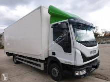 Iveco Kastenwagen Eurocargo ML120EL19 Closed box truck
