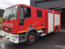 Iveco Eurocargo 130 E 23 truck used wildland fire engine
