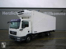 MAN TGL 12.220, T 1000R, Trennwand, Diesel/Netz truck used refrigerated