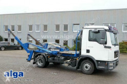 Camion multibenne MAN TGL 8.180 TGL 4x2, Meier Ratio AK 4V, AHK, Klima
