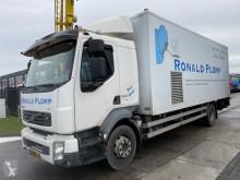 Vrachtwagen Volvo FL 240 tweedehands bakwagen
