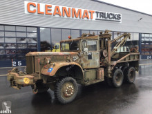 Camion militaire Diamond 969 Garwood Wrecker