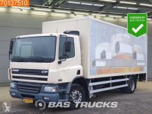 DAF CF65 truck used box