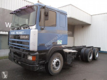 Camion DAF 95 ATI 430 châssis occasion