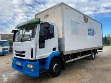 Camión Iveco Eurocargo 140E22 furgón usado