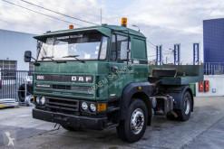 Camião chassis DAF 2500