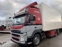 Volvo mono temperature refrigerated truck FM 410