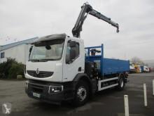 Ciężarówka platforma standardowa Renault Premium Lander 270.19