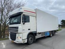 Camion DAF XF105 frigo mono température occasion