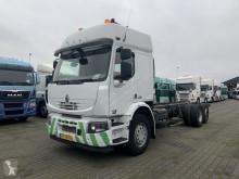 Renault chassis truck Premium Lander 410 DXI