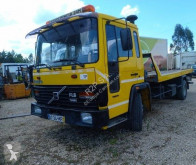 Camion Volvo FL6 11 vehicul de tractare second-hand
