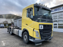 Camion polybenne Volvo FH460 6x2 EURO6 Abrollkipper Meiller