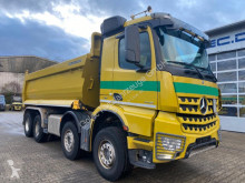 Самосвал Mercedes Arocs 4146 8x4 EURO6 Muldenkipper TOP!