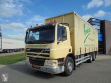 Camion rideaux coulissants (plsc) DAF CF75.310 / Curtrainside / NL Truck / 470.000 KM
