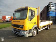 Ciężarówka DAF LF45.150 Platform / Euro 3 / 600.000 KM / Manual platforma używana