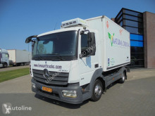 Mercedes ATEGO 816 Fridge / Box / Euro 6 / NL Truck / 480.000 KM truck used refrigerated