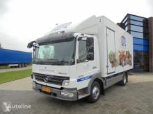 Kamión Mercedes ATEGO 1016 / Fridge / Box / NL Truck / 464.000 KM chladiarenské vozidlo ojazdený