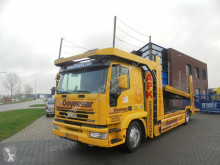 Iveco 190E Cursor / Car Transporter / NL Truck / APK truck used car carrier