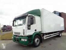 Camion Iveco Eurocargo 190E28 / Manual / Euro 5 / Boxtruck fourgon occasion