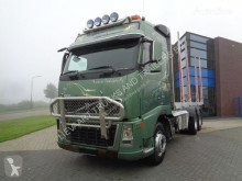 Camión Volvo FH16.610 / 6x4 / Manual / Full Steel / Woodtruck
