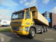 Ginaf tipper truck X4446TS / 8x8 / Tipper / Manual / NL Truck