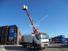 DAF aerial platform truck LF45.180 / Custers 16 Mtr. / NL Truck