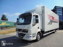 Camión furgón DAF LF45.180 Box / 12 Tons / NL Truck / Euro 5 / 470.000 KM