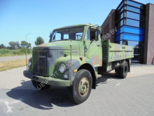 Грузовик Scania L50 42/C / Army Truck / Full Steel / 48.240 KM платформа б/у