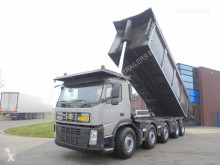Terberg FM2850 Tipper / 10x4 / NL Truck / Euro 5 truck used tipper