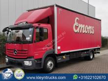 Mercedes tautliner truck Atego 1530