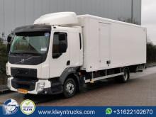 Camión furgón Volvo FL